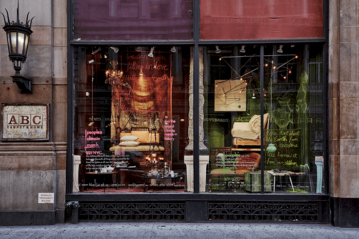 8 Inspiring Shops And Eats In New York City For Creative Women