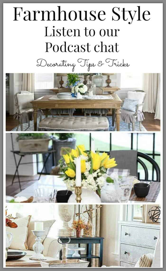 Decorating Tips Tricks Podcast Get Inspired On The Go