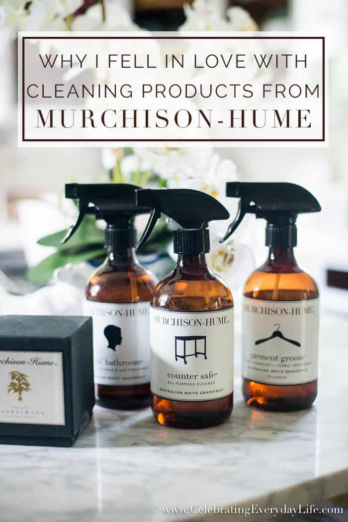 Can We Chat About Easy House Cleaning With Murchison Hume? Seriously, This  Has Revolutionized My House Cleaning Habits! I Know We Donu0027t Talk A Lot  About ...