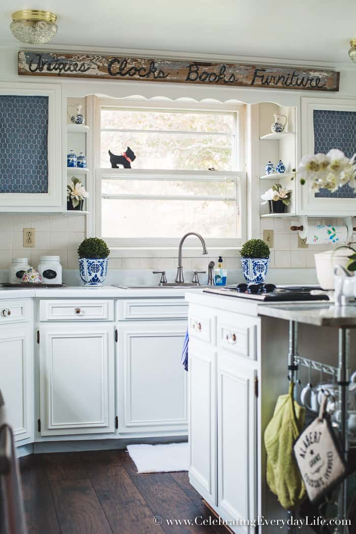 How To Have A Beautiful Kitchen On A Budget, DIY Kitchen Remodel Progress  Report From