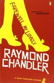 Farewell, My Lovely - Raymond Chandler