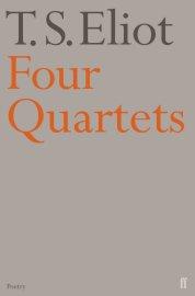 Four Quartets by TS Eliot