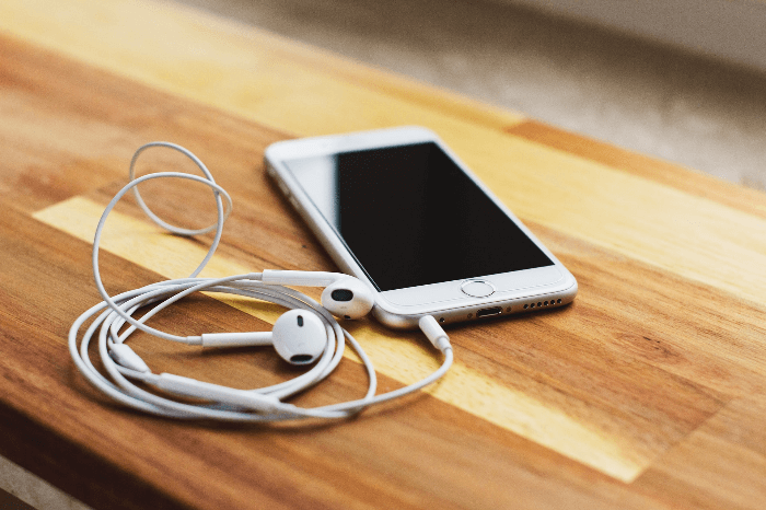 Inspiring podcasts for a positive mindset