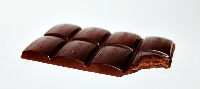 6 impressive benefits of dark chocolate