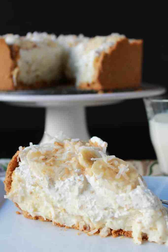 Cream pie 2