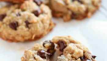 Kitchen Sink Cookies Celebrating Sweets