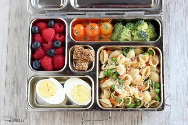 Healthy Lunch Ideas For Kids And Adults Celebrating Sweets