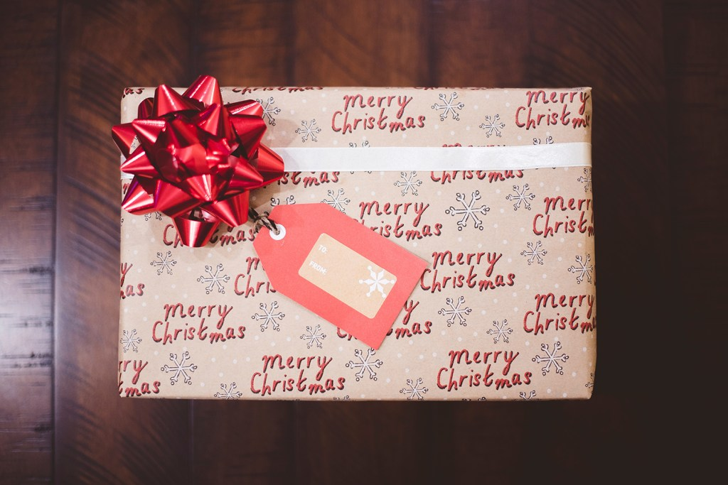 Minimalist gift giving ideas