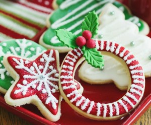 Easy Ways to Spread Christmas Cheer Throughout the Holidays