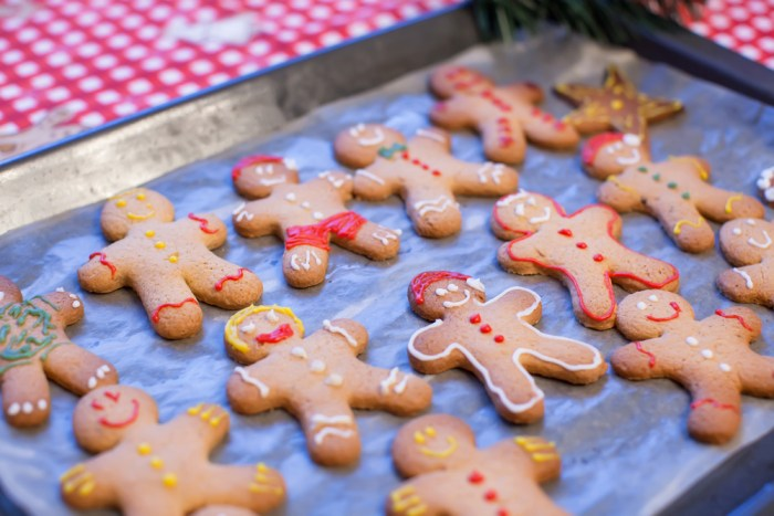 How to Choose the Perfect Recipes For Your Holiday Baking. Tip #3 - resist baking memories from your past.