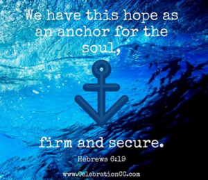It's Time to Drop the Anchor – Tom Kozinsky