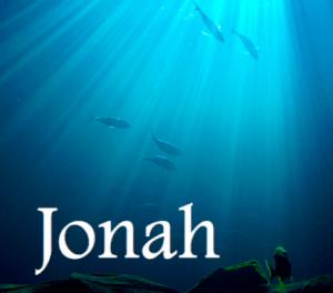 Jonah – Pastor Doug Linser