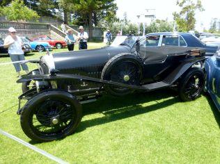COTM15 Bentley Le Mans