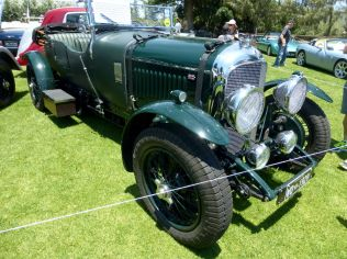 COTM15 Bentley Shephard