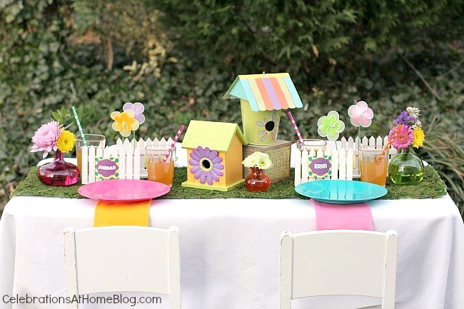 Birthday Decorations Ideas At Home