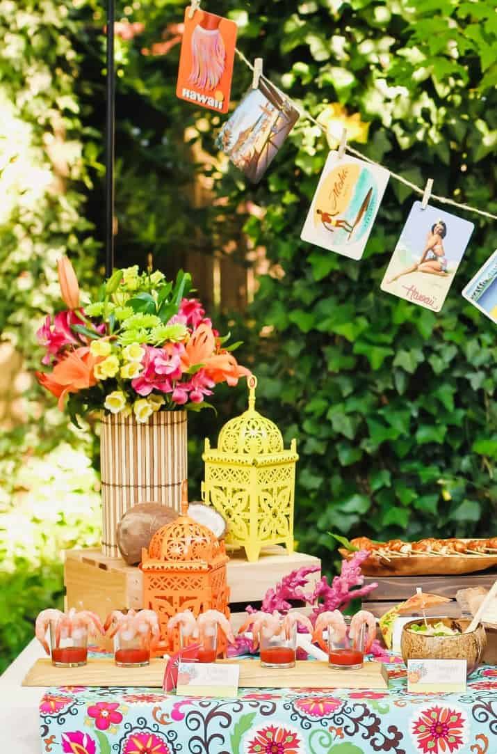 These Are The Only Tropical Themed Party Ideas You Need With Photos