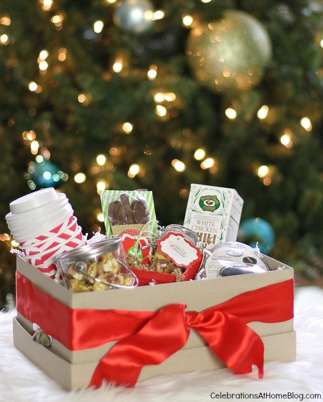 Gift Box Stuffing Ideas Gift Ftempo