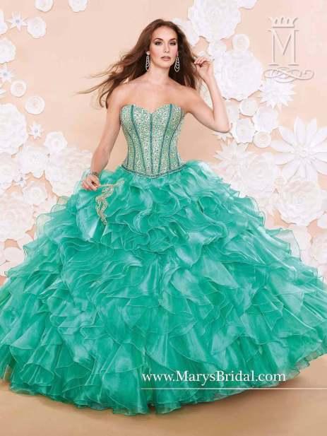 Mary's Bridal Princess