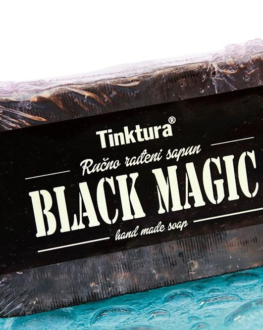 Tinktura – Tvrdi prirodni šamponi & Black Magic sapun od aktivnog ugljena