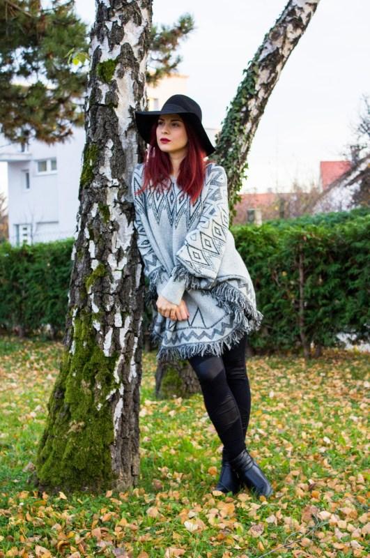 Todays outfit – Autumn memories