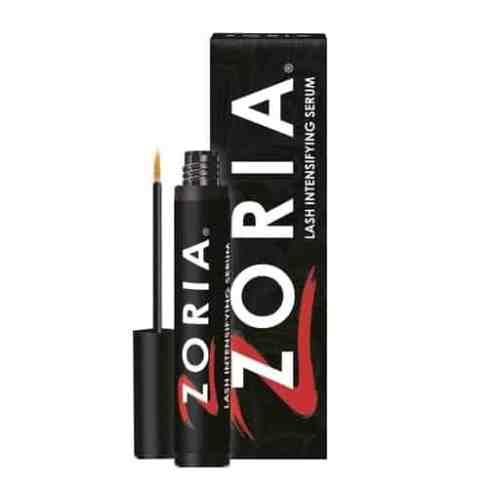 Zoria Boost Lash-Intensifying Serum