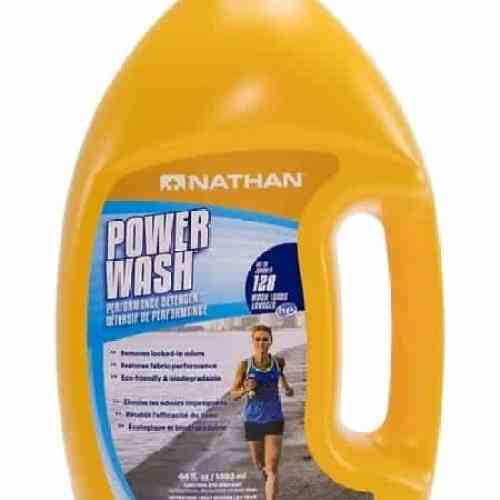 Nathan Power Wash™ Performance Laundry Detergent