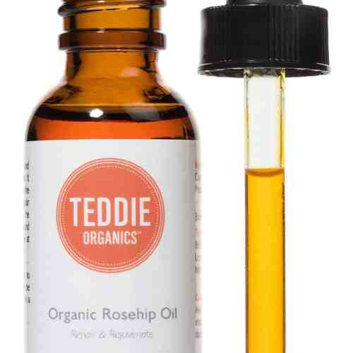 Teddie Organics Rosehip Seed Oil
