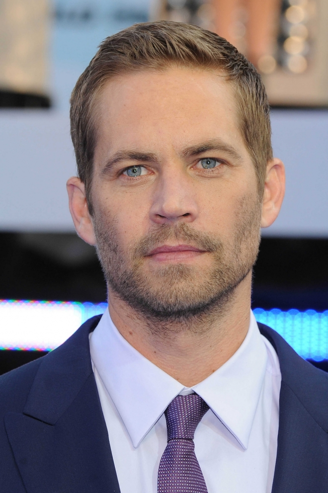 Paul Walker Net Worth Weight Height Ethnicity Hair Color