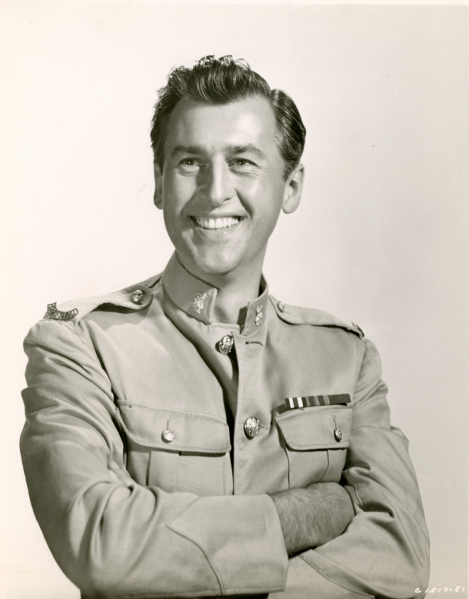Stewart Granger Weight Height Ethnicity Hair Color Eye Color