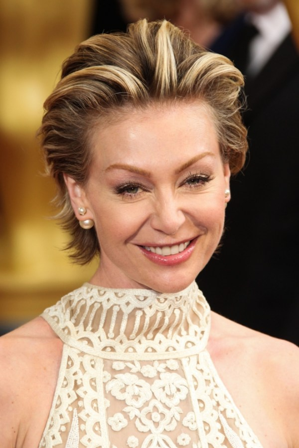 Portia De Rossi Dating History And Relationships