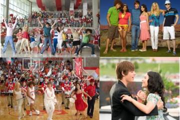 Habrá festejo por 14 años de High School Musical