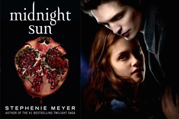 Stephenie Meyer habla de Midnight Sun