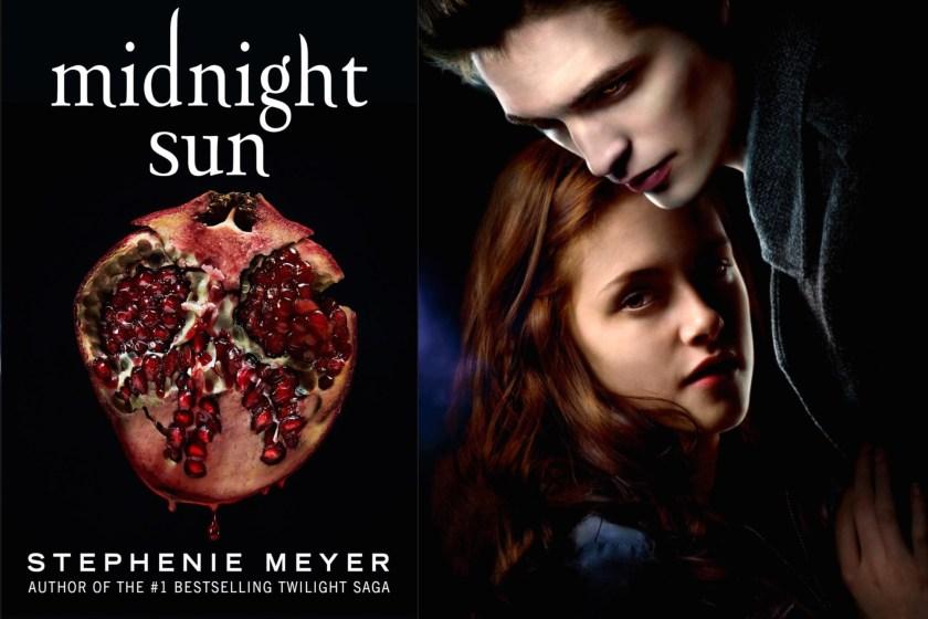 Stephenie Meyer habla de Midnight Sun
