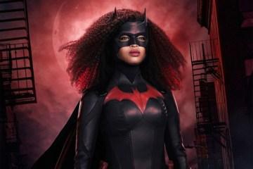 Batwoman reveló su nuevo look