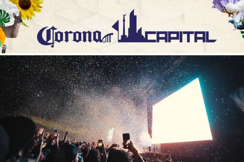 Corona Capital pospuesto a 20201