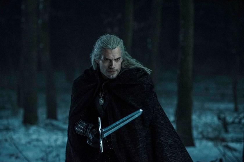 The Witcher regresa en diciembre a Netlix.