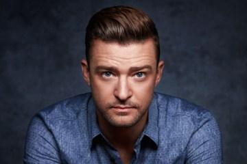 Estreno de trailer de serie de Justin Timberlake