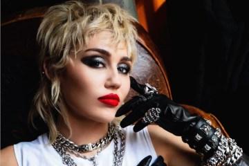 Miley Cyrus dará un concierto en 8D