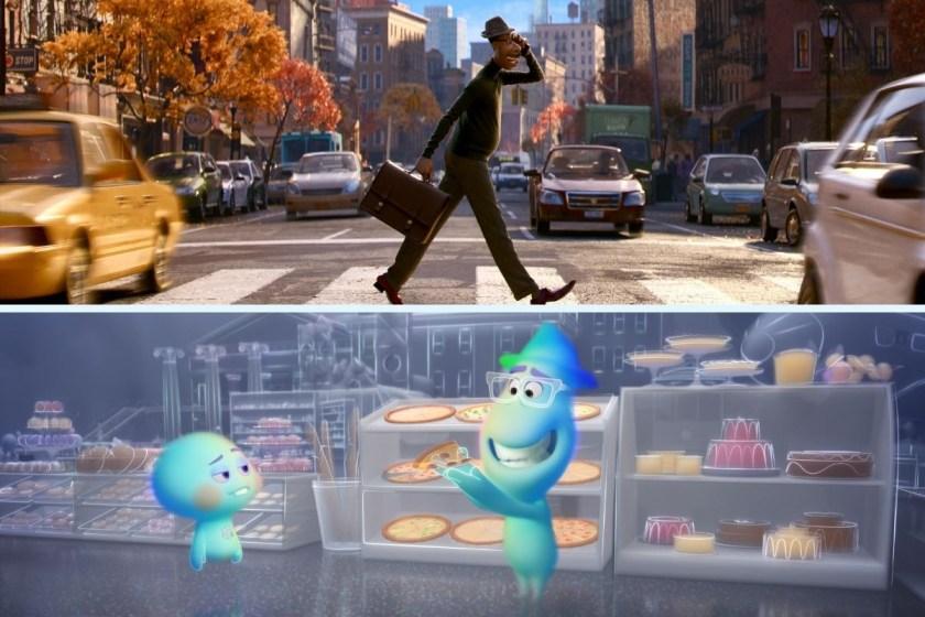 Soul llega a Disney+ el 25 de diciembre