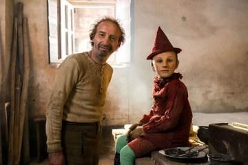 Pinocho se retrasa a febrero