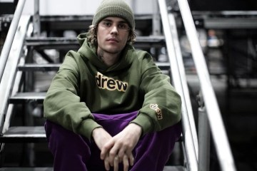 Justin Bieber vuelve a los KCA