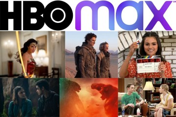 HBO Max Latinoamérica llega con todo este contenido y precios.