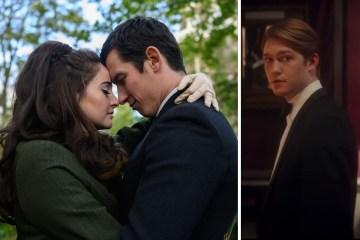 Se estrenó el trailer de La última carta de amor, con Shailene Woodley y Joe Alwyn.