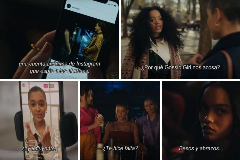 Ya hay trailer de Gossip Girl de HBO Max.