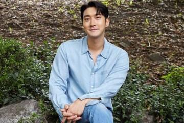 Siwon, de Super Junior, regresa a la actuación con nuevo drama.