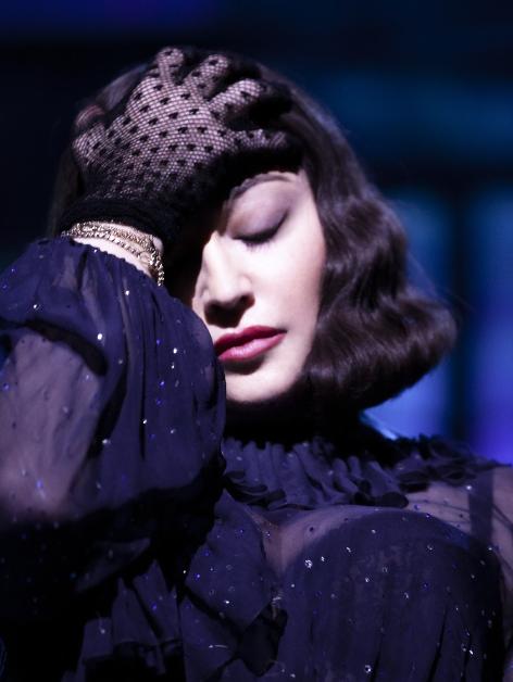 Madame X llegará a Paramount+.