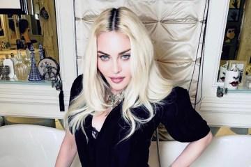 Madonna relanzará todo su catálogo musical