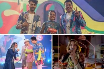 Se entregaron los Kids' Choice Awards México 2021