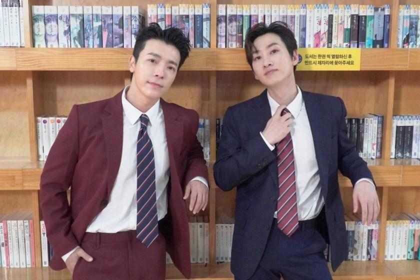 Super Junior-D&E lanzará su primer disco de larga duración coreano.