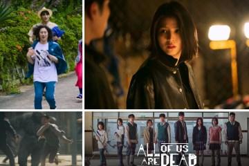 Lo que viene de contenido coreano a Netflix, presentado en el TUDUM 2021.